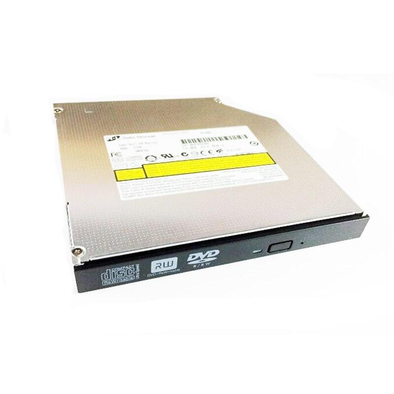 12.7mm IDE Laptop Internal Optical Drive Replacement Dual Layer 8X DVD RW Burner 24X CD-R Writer For Lenovo Sony Samsung Toshiba