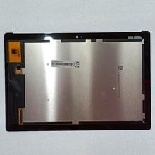 LCD Display Matrix FP-ST101SM027AKF-01X Touchscreen Digitizer Assembly Für ASUS ZenPad 10 Z301M P028