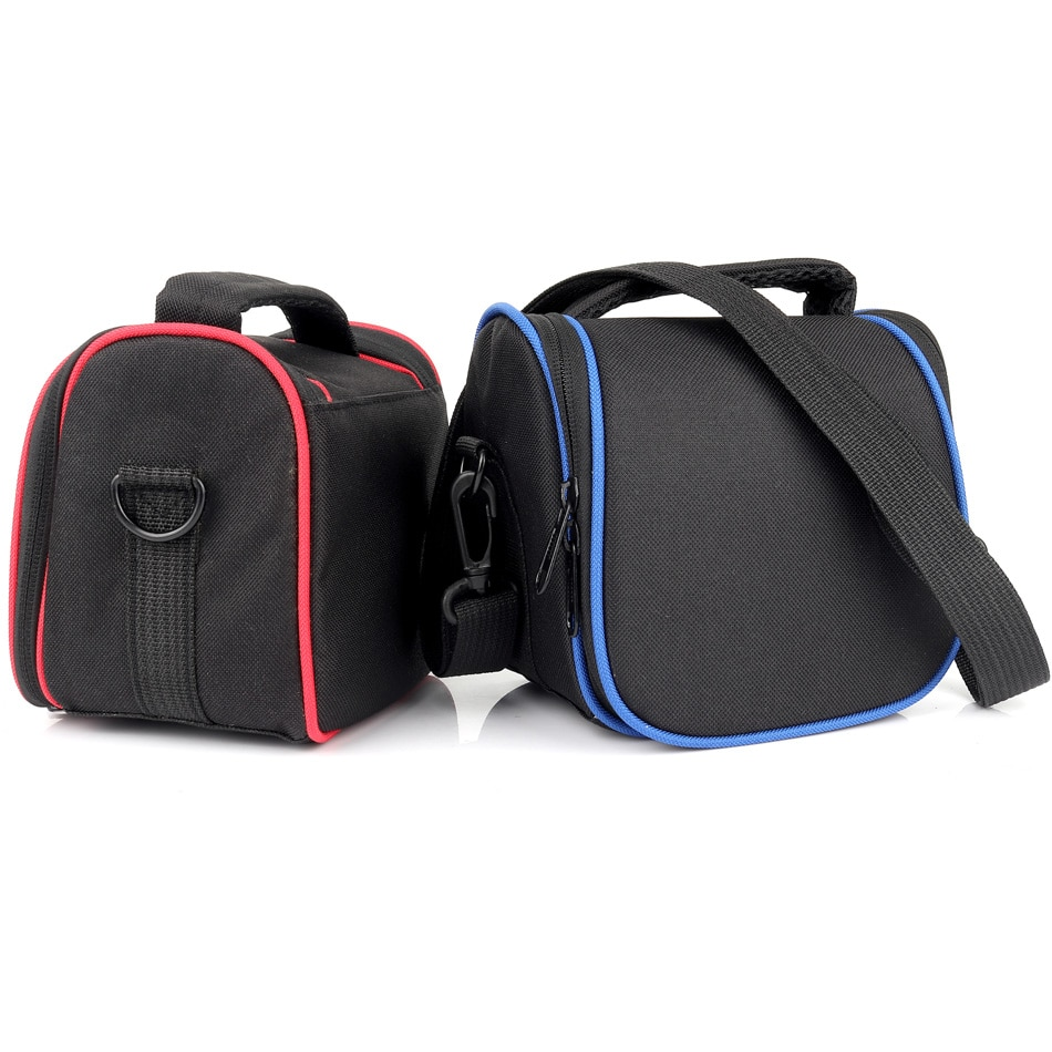 Camera Bag Case for Panasonic LUMIX LX100 LX10 LX7 LX5 LX4 LX3 GX8 GF10 GF9 GF8 GF7 GF 6 GF5