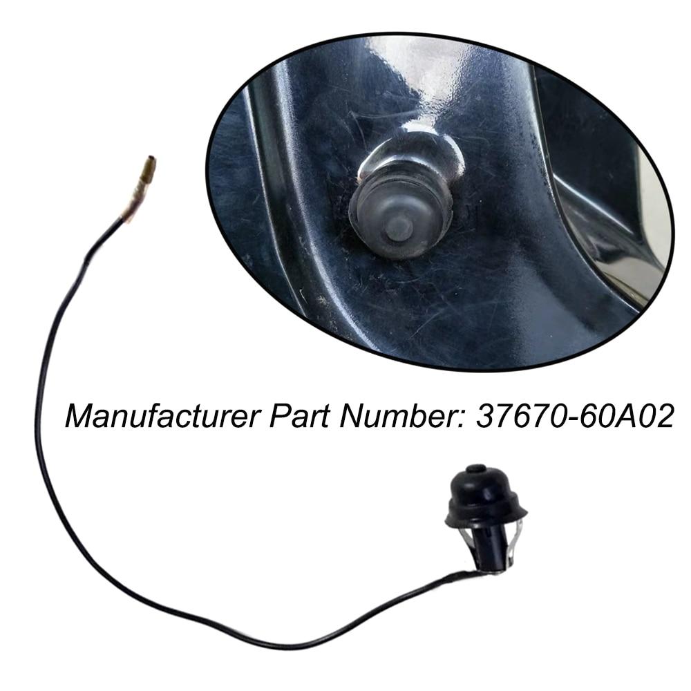 JEAZEA 37670-60A02 30015438 jamba de la puerta Sensor de interruptor de para Suzuki Swift compañero Geo Metro rastreador Pontiac Firefly Chevrolet Sprint