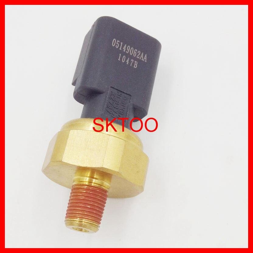 Переключатель давления двигателя для Dodge Chrysler Jeep Ram 05149062AA 56028807AA 5149062AA 56028807AB 68142899