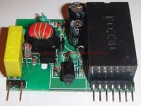 kq 130f power line carrier module without any external components