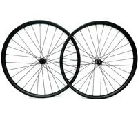 29er carbon disc mtb wheels 29inch mtb wheel 30x28mm tubeless dt350s straight pull boost 110x15 148x12 disc mtb bicycle wheels