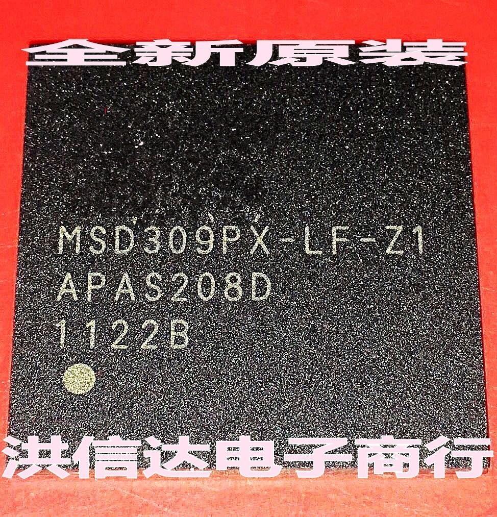 1pcs/lot MSD309PX-LF-Z1 BGA