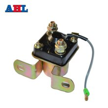 Motorcycle Electrical Starter Solenoid Relay Switch For POLARIS SPORTSMAN 4X4 325 400 500 600 SCRAMBLER 400 500 WORKER 335 500