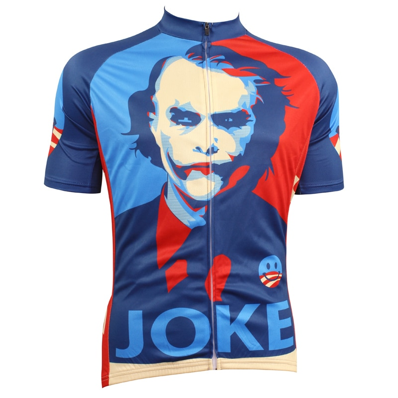 Nueva ropa deportiva Alien de broma para hombres, Jersey de ciclismo, ropa para ciclismo, camiseta de talla 2XS a 5XL