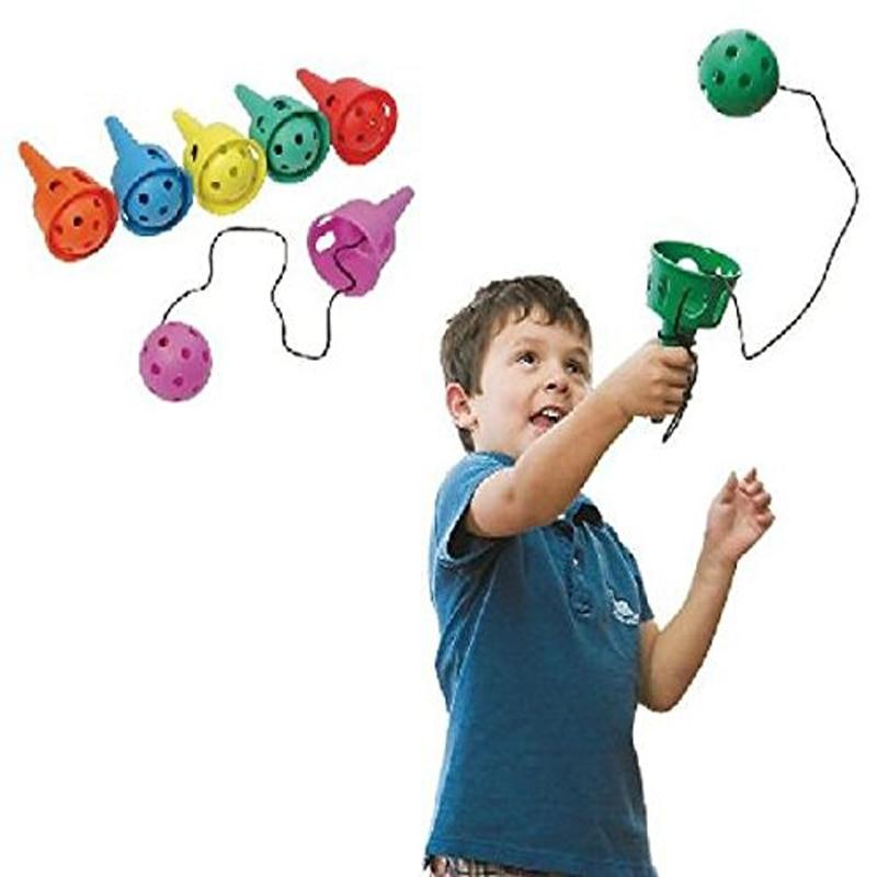 Забавный набор мячей и чашек для детей, игрушка для игр на открытом воздухе, игры в мяч, мягкий мяч кендама для начинающих, детская игрушка дл...