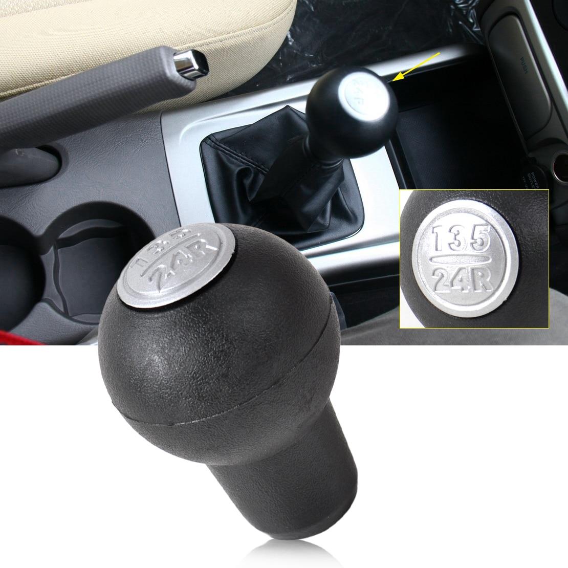 Beler 5-speed mt engrenagem vara shift knob para hyundai elantra/avante xd 2001 2002 2003 2004 2005 2006