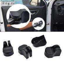 Ceyes-protection des bras de voiture   Housses de style pour Kia Sportage Rio Forte Sorento Soul K2 K3 K4 K5, autocollants accessoires pour automobile
