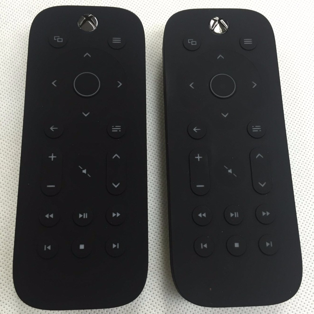 original Media Remote control for XBOX ONE Controller Wireless DVD Entertainment Multimedia Multifunctional Remote for XBOX ONE