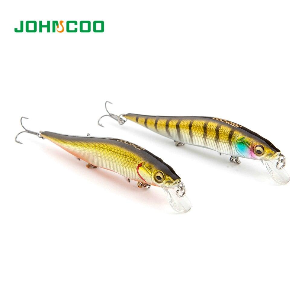 Рыболовные приманки 98 мм/9,8 г Vision Minnow, рыболовные приманки, супер дергающиеся воблеры, новая модель, жесткая наживка, качественные воблеры
