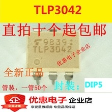 10PCS TLP3042 DIP-5