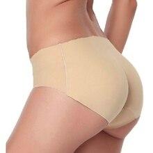 S-XL, женские трусики с низкой талией, сексуальные трусики с подкладкой, нижнее белье, бесшовные трусики