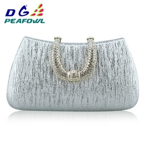 Handbag Women Women Evening Bag Crystal Stones Evening Bags Ladies Luxury Shape Party Bag Female Clutches Wedding Purses Clutch