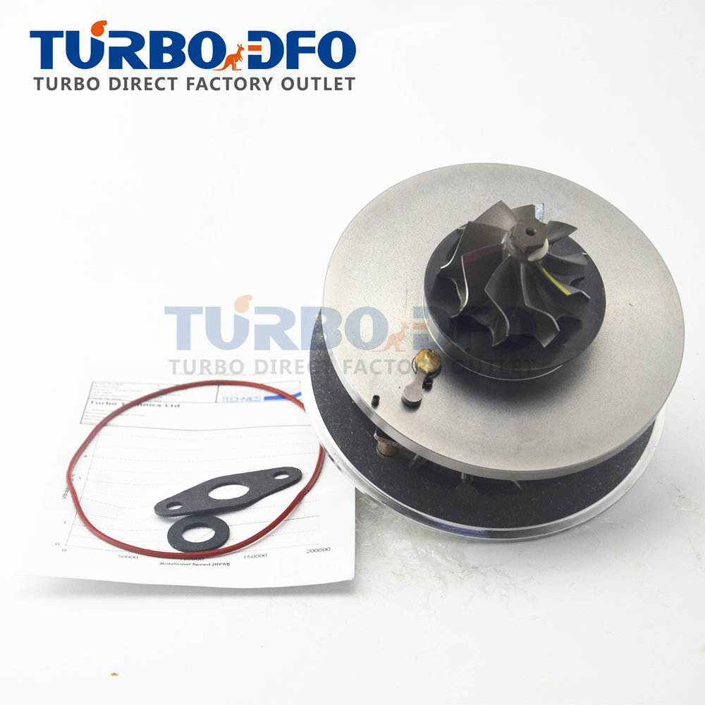 454135-5005 s para Audi A4/A6 2.5 TDI B6/C5 AKE BDH BAU 132Kw 180HP- turbocharger núcleo cartucho 059145701 s turbina Equilibrada