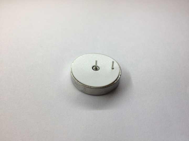 2 pçs/lote TLH-2450 3.6v boa qualidade