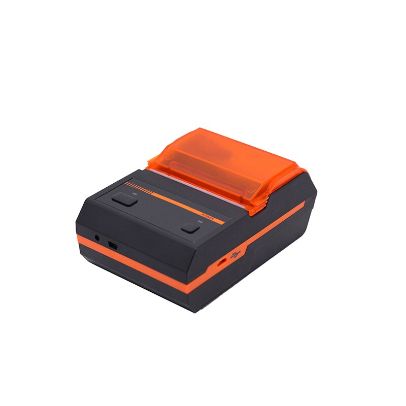 Lower Noise Portable Mini WIFI Thermal Receipt Printer Pos Printer Android/IOS Printer Ticket Printing 58mm USB/WIFI Interface