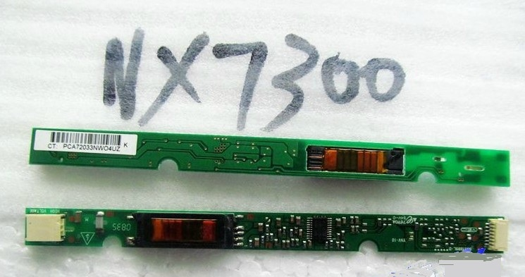 SSEA, venta al por mayor, nueva placa de inversor de pantalla LCD para HP Compaq NX7300 NX7400 NX8220 NC6220 NW8440, envío gratis