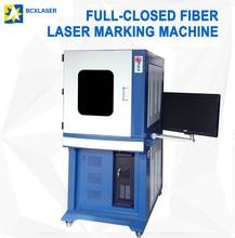 Machine de marquage laser à fibers de haute qualité   Pour le prix en usine