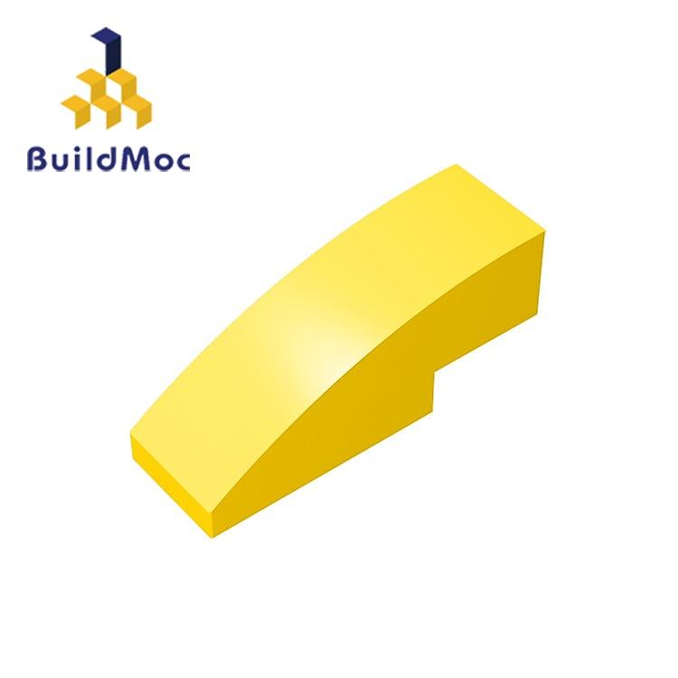 Buildmoc compatível monta partículas 50950 3x1 para blocos de construção peças diy logotipo educacional criativo presente brinquedos