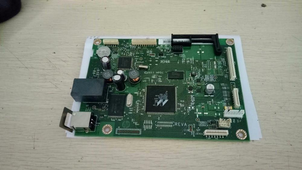 GiMerLotPy Oringinal  Formatter Board logic Main Board MainBoard for laserjet  M225DN HP225DN 225DN  CZ231-60001 недорого