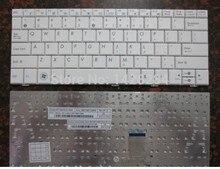 SSEA nouveau clavier original US blanc pour Asus EEEPC EEE PC 1005 1005HD 1005HA 1001 1008 1008HA 1001HA livraison gratuite