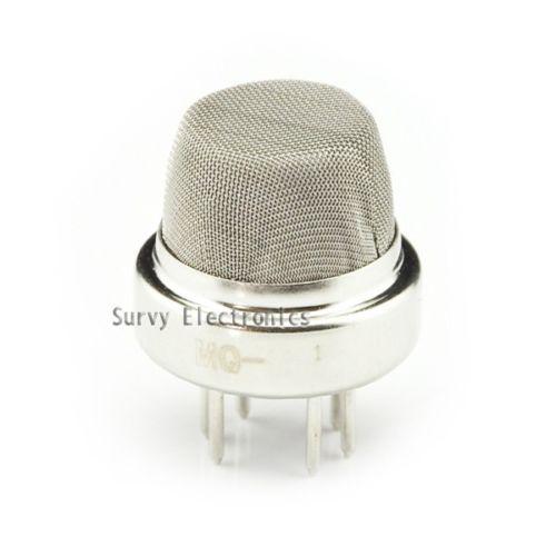 Sensor de Gas de hidrógeno butano de alcohol metano LPG de humo MQ-2 para Arduino