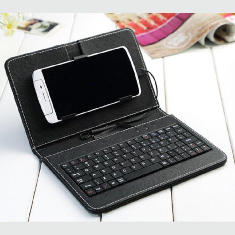 Funda para teclado General Ulefone P6000 Plus, inglés y ruso, funda para teléfono móvil de 6,0 pulgadas, envío gratis