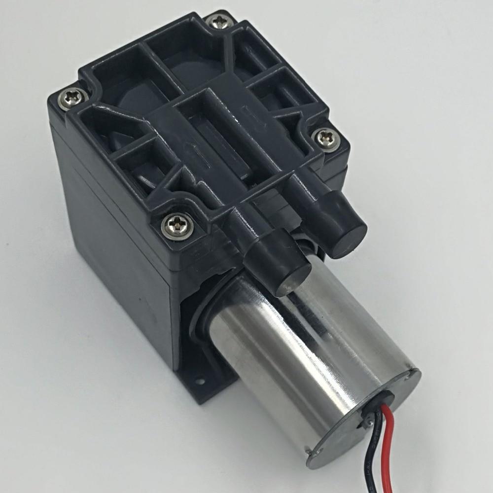 1.7 l/min electric diaphragm mini dc 12V brushless water pump