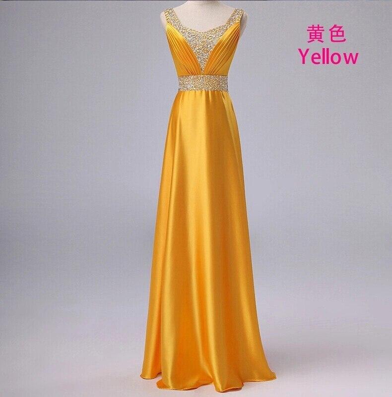 ZS324 Novo 2016 V-Neck Moda Zuhair murad Formal projeto longo Plus Size vestido de Seda Beading vestido de Noite vestido de Festa Vestido