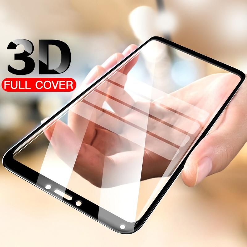 3D закаленное стекло для Xiaomi Redmi 6A 5 Plus 5A S2 Защитное стекло для Xiaomi Xaomi Xiomi Redmi Note 7 5 6 Pro защита экрана