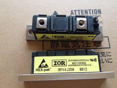 New and original IRFK4J350 Rectifier thyristor Power supply module