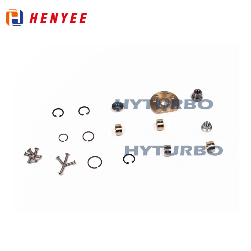 Turbo carregador reparação reconstruído kit para yanmar isuzu ihi rhb5 rhb51 rhb52 rhb52w