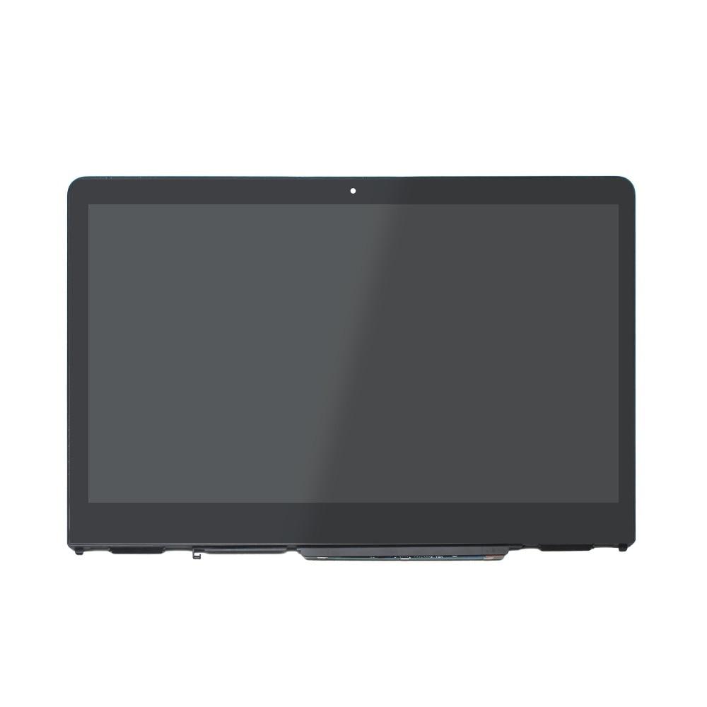 1080 P Für HP Pavilion X360 14-ba006la 14-ba101ng 14-ba102ng LCD Display Touch Screen Glas Montage Ersatz