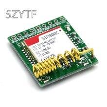 Module SIM800C GSM GPRS microcontrôleur STM32 51 équipé de soudure Bluetooth et haute TTS