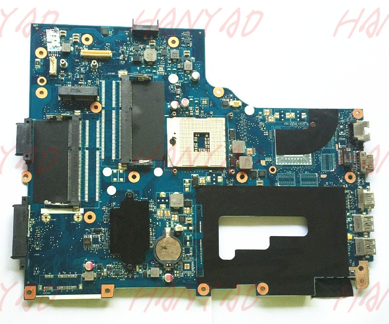 NBRYR11001 placa base para Acer V3-771 V3-771G placa base de computadora portátil NB RYR11.001 DDR3 100% prueba