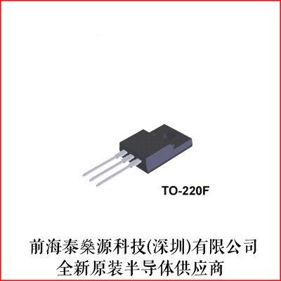 100% nova original Aotf450l tf450 TO220F 450 AOTF450 10 pçs/lote