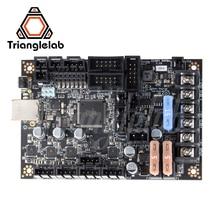 Trianglelab Einsy Rambo 1.1b carte mère pour Prusa i3 MK3 MK3S imprimante 3D TMC2130 pilotes pas à pas 4 Mosfet sorties commutées