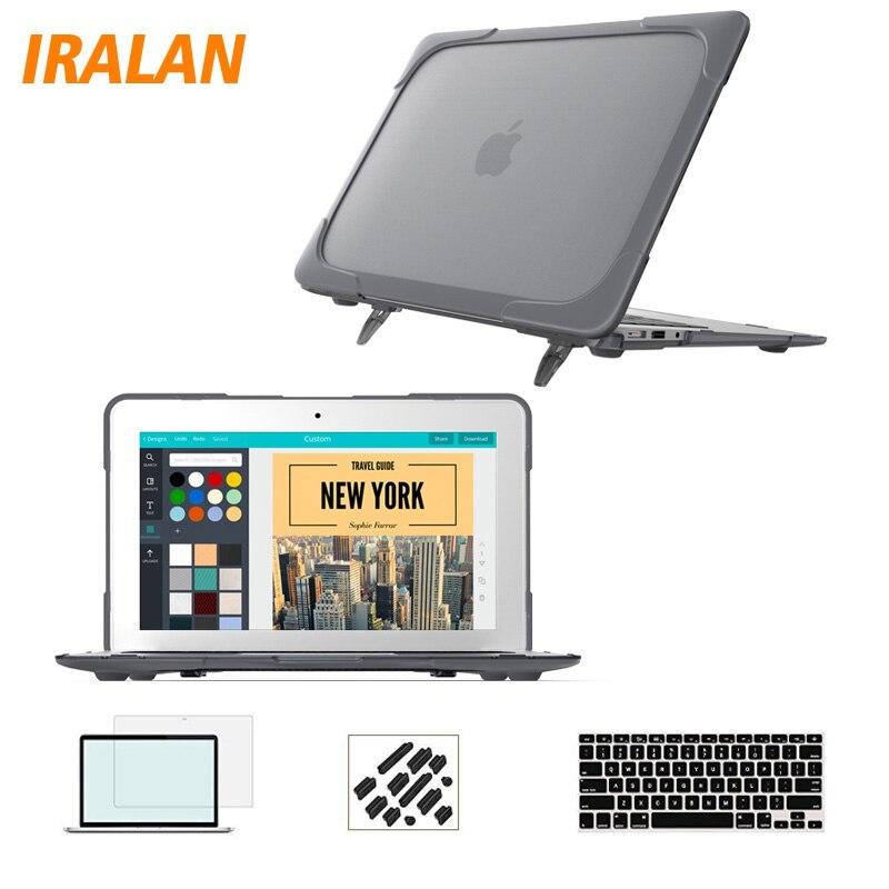 Funda rígida mate esmerilada para Macbook Air 13 11 Pro 15 13 con Retina 15 13 funda de portátil para Macbook 13 pulgadas