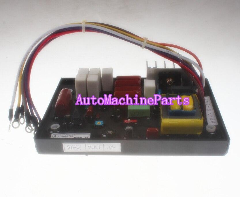 التلقائي الجهد المنظم avr 220 فولت/380 فولت ل تايو DST-51/EDL13000TE/EDL16000TE