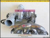 Turbocharger RHF5 5303-988-0291 5303-970-0291 5303 988 0291 5303 970 0291 06H145702S 06H145702L For Audi Q5 2.0 TFSI 180HP CDNB