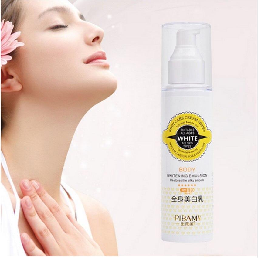 2 Pcs Bleaching Cream for Dark Skin Snow Whitening Cream Whole Body Lotion Neck Knee Leg Whitening Lotion Moisturizing Skin Care