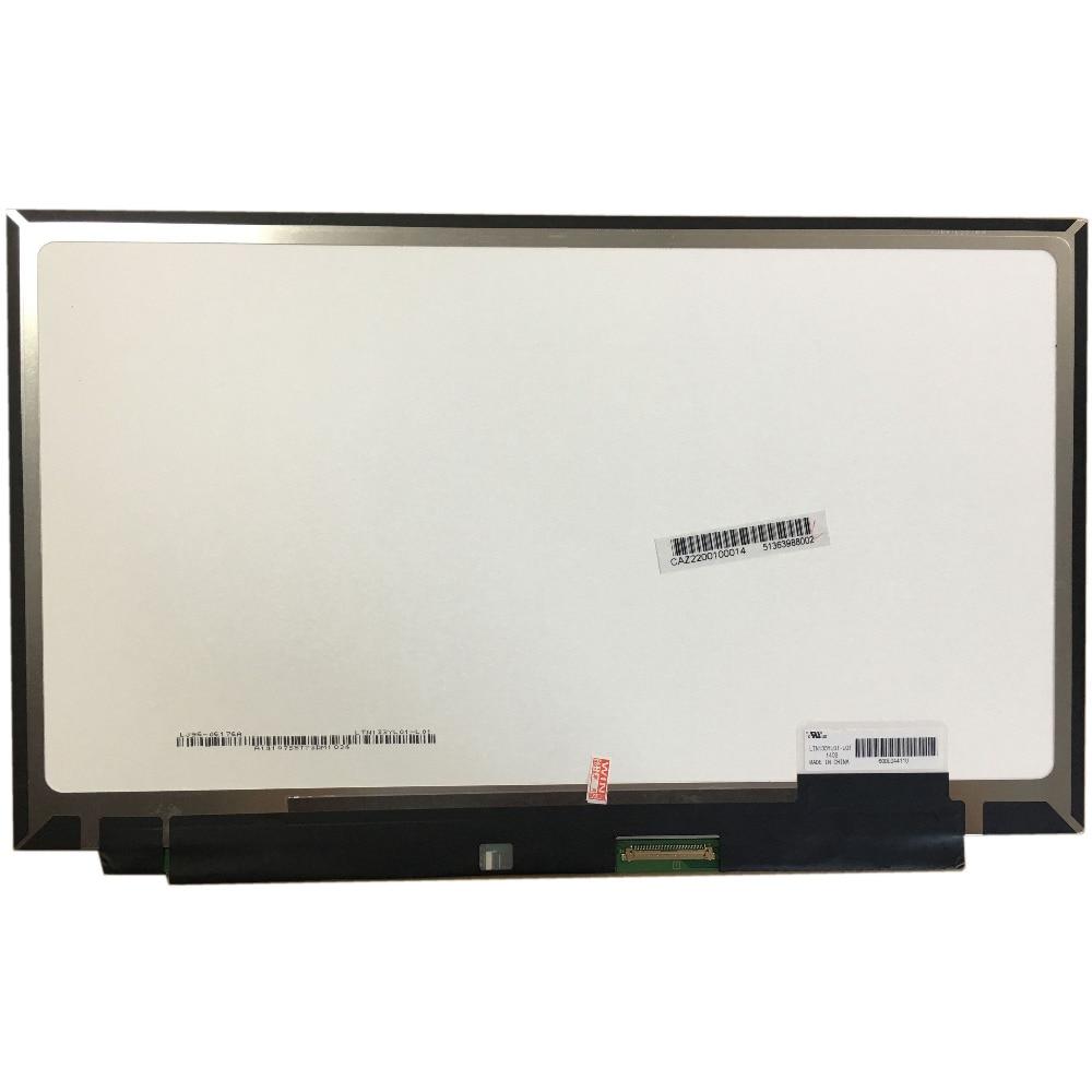 "LTN133YL01-L01 LTN133YL01 L01 13,3 ""3200*1800 pantalla LCD pantalla Nuevo NO-TOUCH"