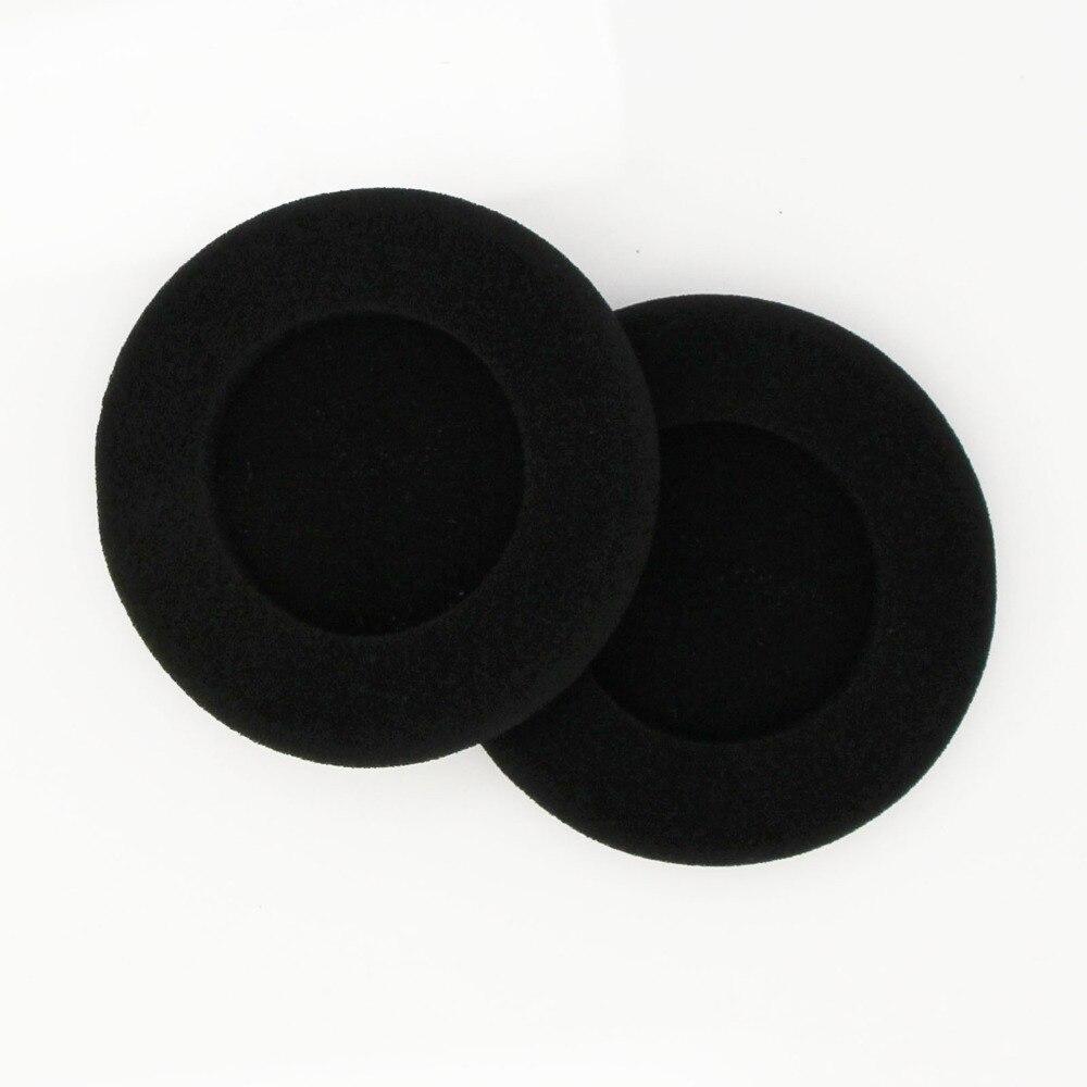 1 пара сменных амбушюров высокого качества амбушюры для Sennheiser PX100 II PX80 PC131 для Koss PortaPro наушников