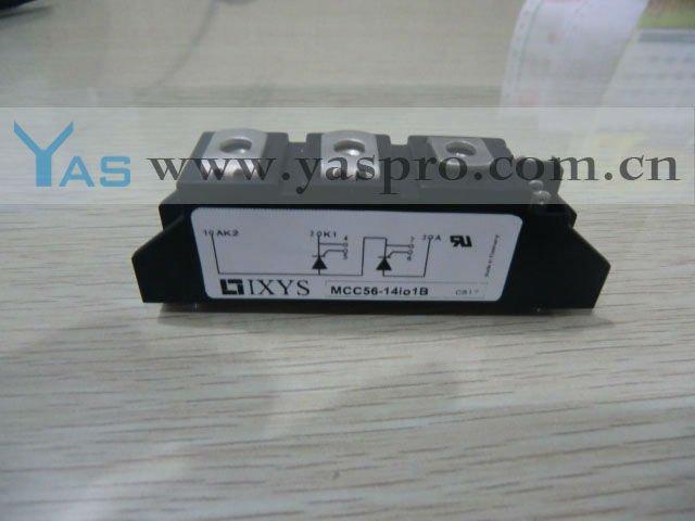 Tiristor MCC56-08... MCC56-10... MCC56-12... MCC55-14... MCC56-16