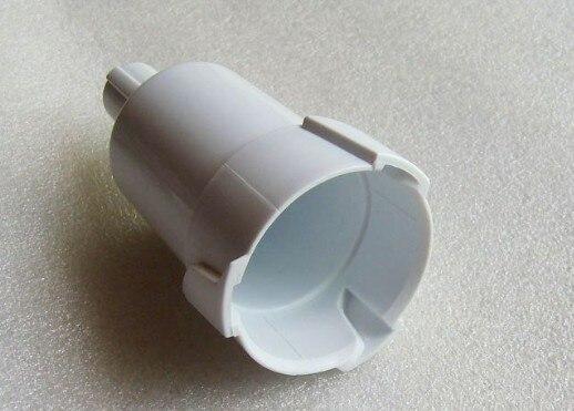 Настоящий миксер Мясорубка пластиковый приводной вал для philips HR7620 HR7625