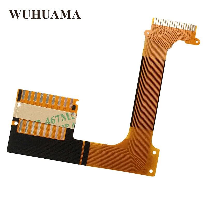 Гибкий ленточный кабель XNP7026, сменные лицевые панели для пионера, 6850, 6880, 7800, 7880, 8850, автомобильный аудио проигрыватель, ленточные кабели