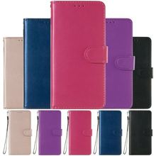 Cute Retro Case For Sony X XA XA1 Plus XA2 XA3 Ultra XA4 XZ XZ1 Comapct XZ2 Premium XZ3 XZ4 L1 L2 L3 Wallet PU Leather Capa D01Z