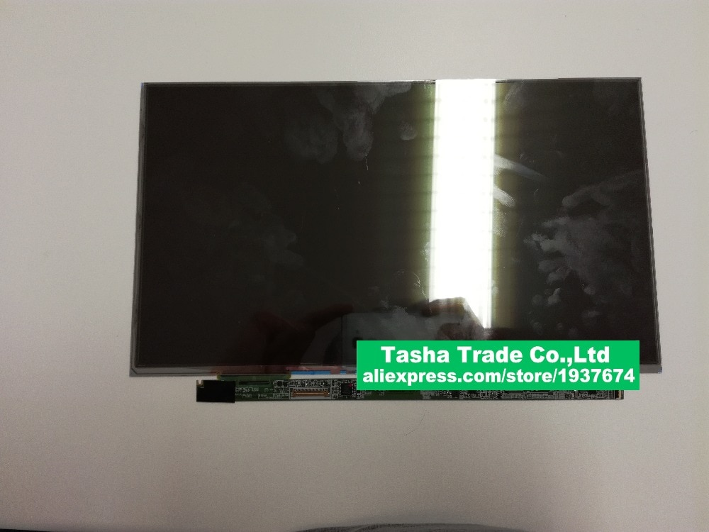"""13.3 """"Polegadas WXGA claa133ua02s 133UA02S tela led para ASUS UX31 UX31E painel tela LED lcd"""