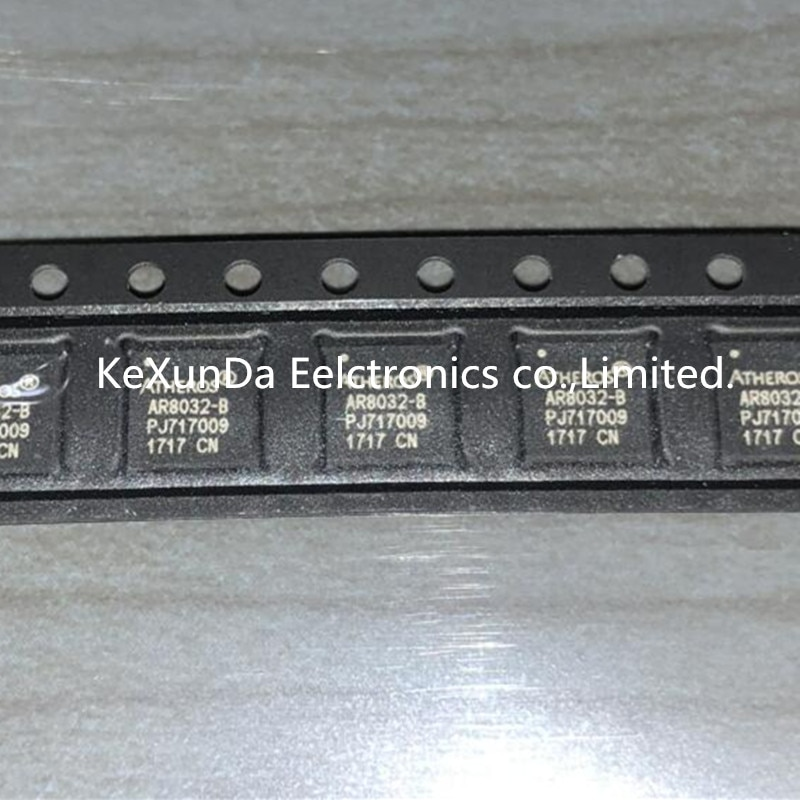 10 unids/lote AR8032-BL1A AR8032-B QFN-32 100% Original IC más en STOCK envío gratis